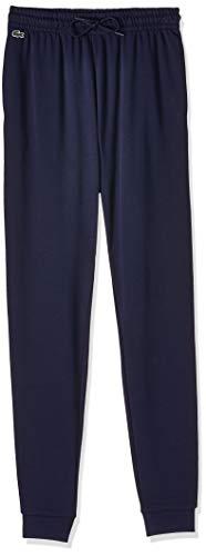 Lacoste Sport Damen Sportswear-Hose Xf3170, Blau (Marine), 36