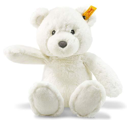 Steiff 241550 Teddyb. Bearzy 28 weiss, weiß