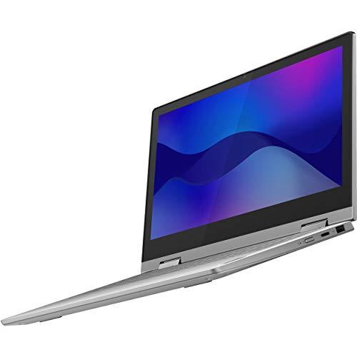 Lenovo Flex 3 11IGL05 11.6' Touch 4GB 128GB X41.1GHz Win10,Platinum Grey(Renewed)