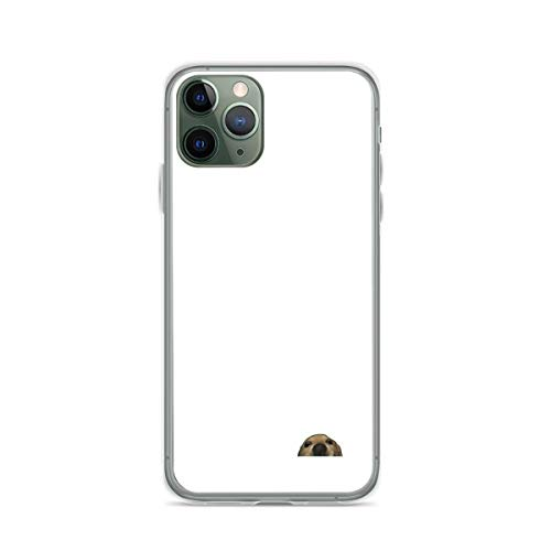 Funda Doggo compatible con iPhone 6 Plus / 6S Plus Probado Charm Drop