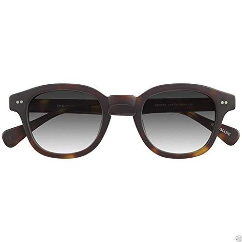 Sunglasses Epos Bronte 3 M-TN mat dark turtle grey gradient lens 48 24 145 new