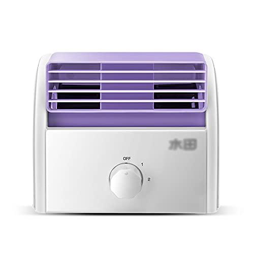 Enfriador de ventilador sin aspas, ventilador de torre, ventiladores de pedestal sin hojas, ventilador de enfriamiento independiente pequeño, ventilador de circulación de aire, de bajo consumo