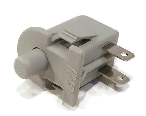 The ROP Shop | Interlock Seat Switch for John Deere RX75, RX95, SX75, SX95, SRX75, SRX95 Mowers -  101439_299
