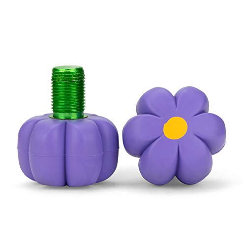 Riedell Moxi Brake Petals Rollschuh Stopper (lila)