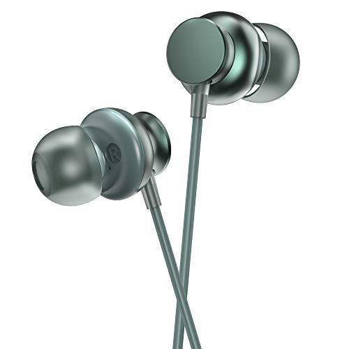 Ambrane Stringz 38 Wired Earphones