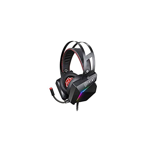 FR-TEC Prime RGB Gaming Headset - Playstation 5 - Xbox Series X - PS4 - Xbox One - Nintendo Switch - PC