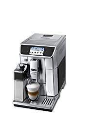 De'Longhi Primadonna Elite Experience Coffee Machine