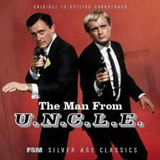 The Man From U.N.C.L.E, Vol. 1