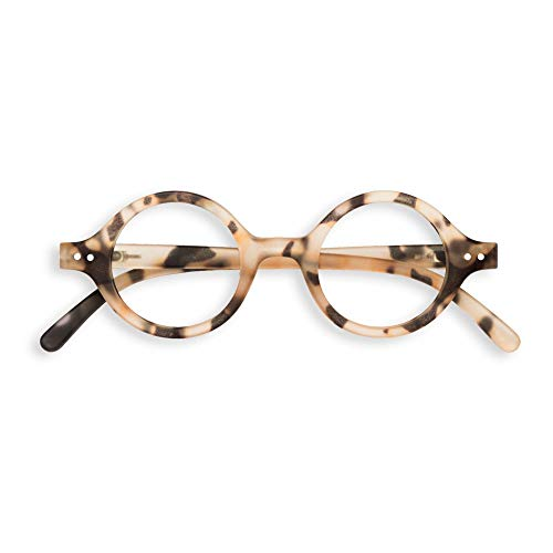 Izipizi Lesebrille #J Reading Light Tortoise (2.0)