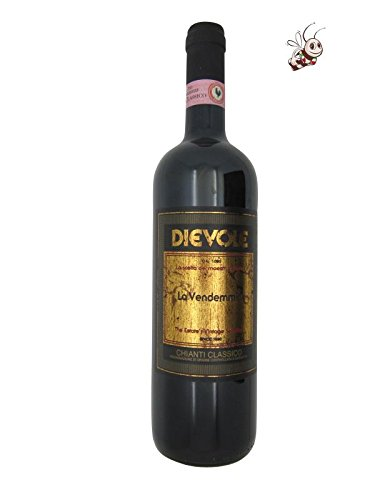 Mario di Dievole Chianti Classico 2010 Rotwein 0,75 L