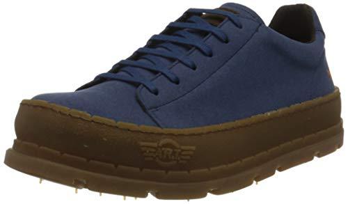 art Unisex Blue Planet Sneaker,...