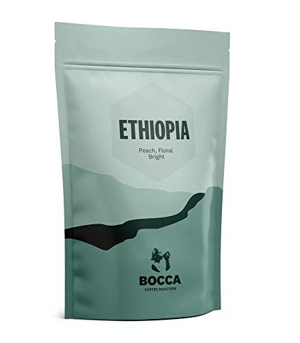 Bocca Coffee specialty koffie 250 gram ETH250