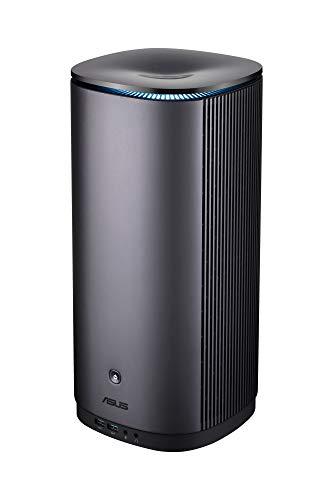 ASUS VIVO Mini PC PA90-M7070ZN i7-9700K/6Gbssd+1Tbhdd/16GB/W10Pro W10P