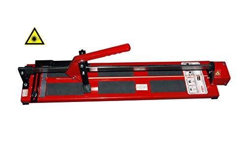 Heka Fliesenschneider EuroCut 850 mm Laser mit 2 Brecher