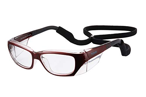 Safety Glasses Anti Fog for Work,Clear Eye Protection Medical