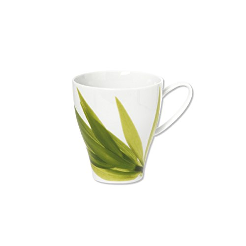 Bruno Evrard Mug en Porcelaine 36cl - Lot de 6 - Daylight
