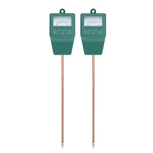 Sale!! DOITOOL Soil Moisture Sensor Meter Tester Soil Water Monitor Humidity Plant Tester Hygrometer...