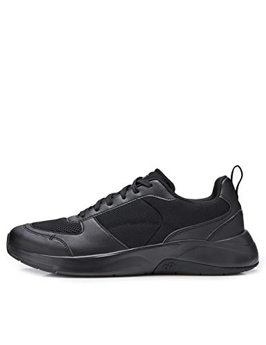 CARE OF by PUMA Low-Top Sneakers, Negro Black Black, 43.5 EU