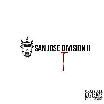 SAN JOSE DIVISION 2