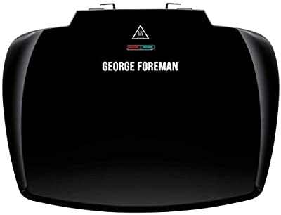 George Foreman Entertaining 10-Portion Grill 23440 by George Foreman