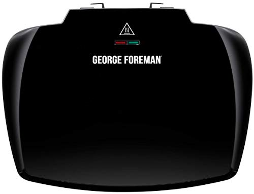 George Foreman 23440 Entertaining 10 Portion Grill - Black by George Foreman