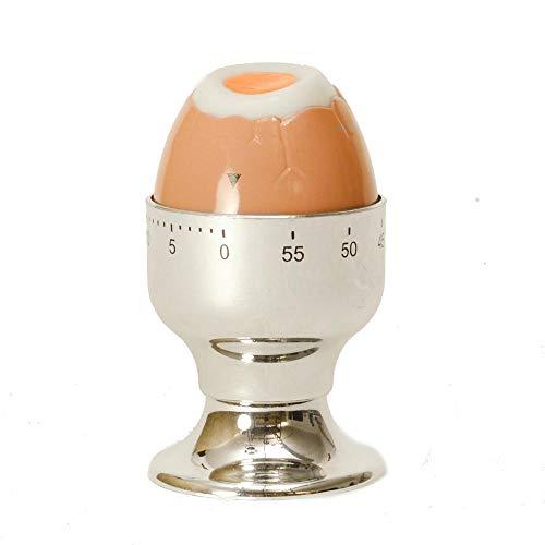 Frühstücksei Eieruhr - Eierbecher Küchentimer Kurzzeitwecker Küchenwecker