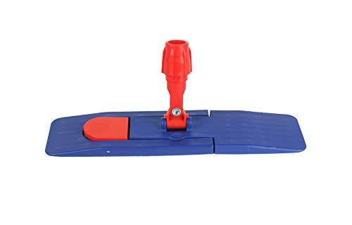 Bellanet - Supporto magnetico per lavapavimenti professionale, per uso domestico e industriale, 40 cm