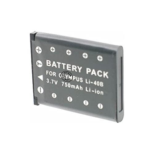Batería para cámara de fotos Fujifilm NP-45A