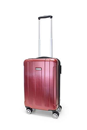 Frentree handbagage | koffer met harde schaal | trolley koffer van hoogwaardige polycarbonaat reiskoffer met TSA in M-L-XL-set