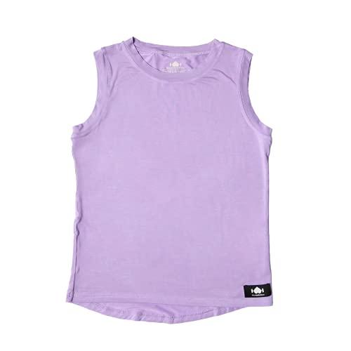Wodbottom Gaga Women's Golf Tank - Women's Workout Tank (Lavender,...
