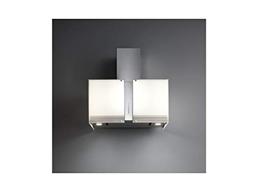 Falmec Mirabilia Dunstabzugshaube für Insel Platinum, 85 cm