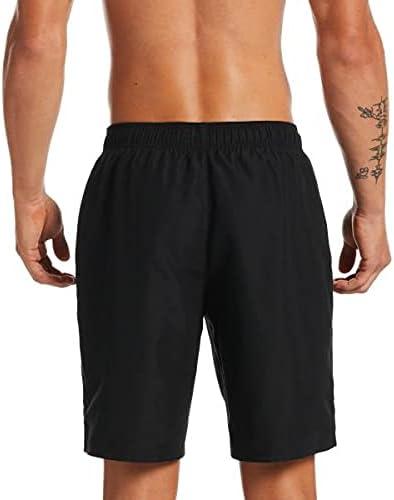 Nike Men's Solid Lap 9