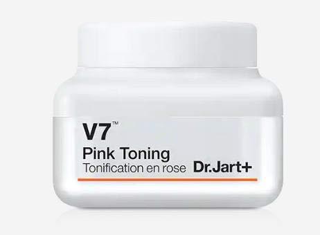 [Dr.Jart+] V7 Pink Tonng 50ml /ブイセブン ピンク トーニング 50ml [並行輸入品]
