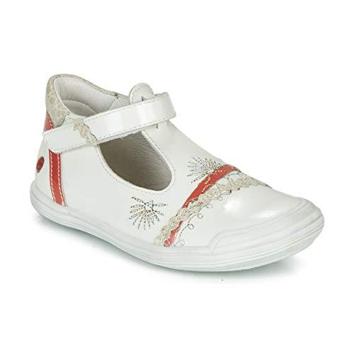 GBB MELYNA Sandalen/Open schoenen meisjes Wit Sandalen/Open schoenen