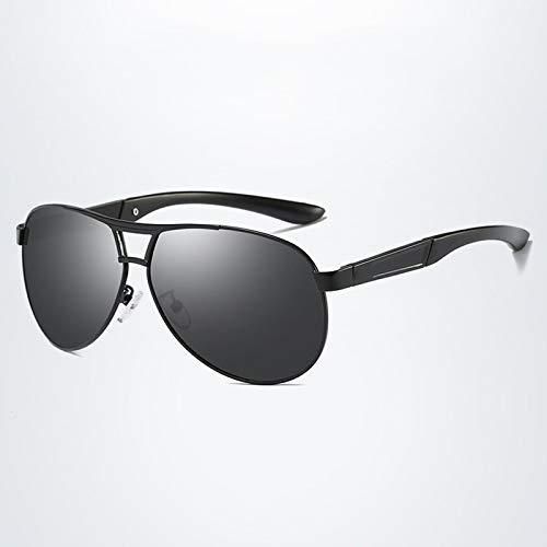 Gafas de Sol Sunglasses Gafas De Sol Polarizadas Clásicas para Hombre, para Hombre/Mujer, Gafas De Sol para Piloto De Conducción, Gafas para Hombre, Gafas De Sol De Alt