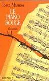 Le Piano rouge - Souvenirs