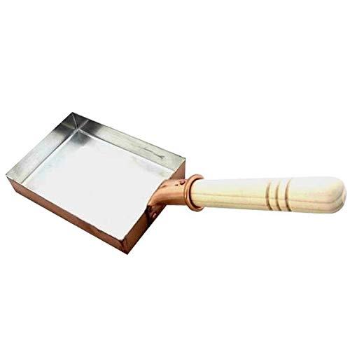 中村銅器製作所 『銅製 卵焼き鍋 長形 12cm』