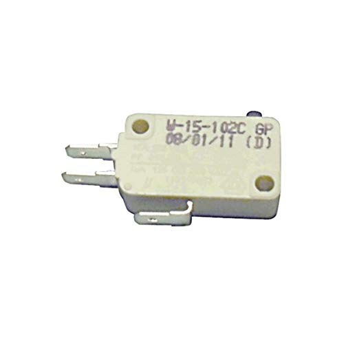 Recamania Interruptor Puerta Horno microondas Standard W-15-102C ...
