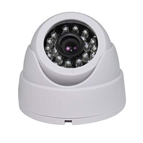 YXDS 24 LED Cámara inalámbrica Forma de Bola 1080P Seguridad de Audio Hogar Casa Escuela Compañía Cámara Segura Exterior Impermeable