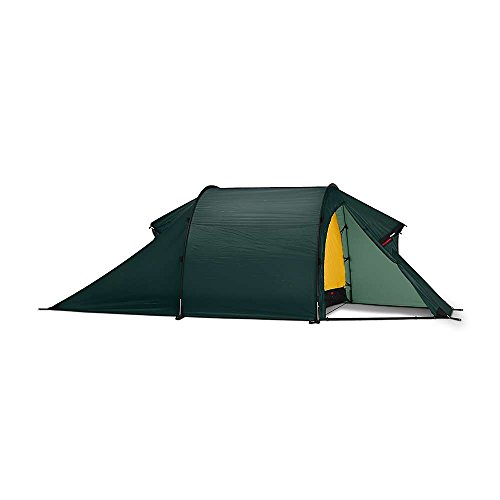 Hilleberg Nammatj 2 Person Tent Green 2 Person