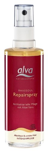 Alva Rhassoul Repair Spray 75 ml