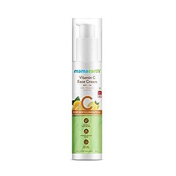 Mamaearth Vitamin C Face Cream with Vitamin C & SPF 20 – 50g
