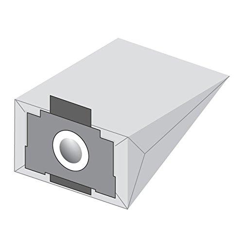 10 Staubsaugerbeutel geeignet für Omega Apart Serie HSS 45 von Staubbeutel-Profi®