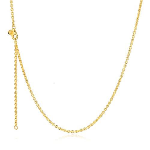 pandora 925 plata esterlina colgante diyGlow cable enlace cadena collares de plata esterlina collier collares para las mujeres moda joyería accesorios femme
