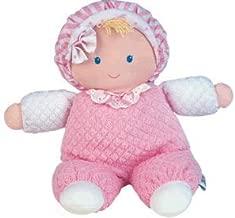 eden terry cloth doll