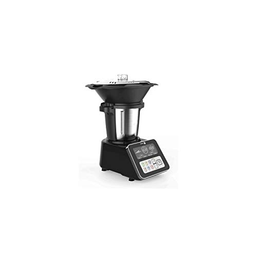Fagor - fg1500 - Robot cuiseur multifonction 2,5l 1500w grand chef