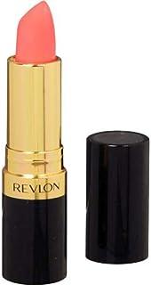 Revlon Super Lustrous Shine Lipstick Lovers Coral 0.15 oz (4.25 g)
