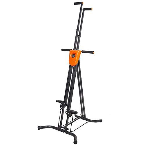 ZJY Escalador Plegable/máquina de Escalada en Roca, Altura Ajustable, el Almacenamiento Plegable no ocupa Espacio, se Utiliza para ejercitar Las Manos, el Abdomen y Las piernas