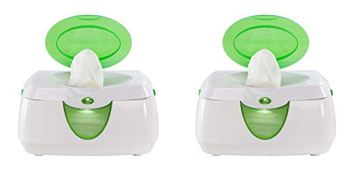 Product Image of the Munchkin Warm Glow Wipe Warmer - 2 Pack