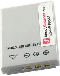 Battery for STARBLITZ SD430  3 7V  650mAh  Li-Ion...